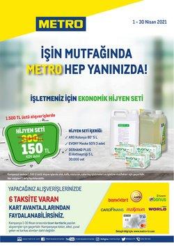 Bursa Metro kataloğu ( 7 gün kaldı )