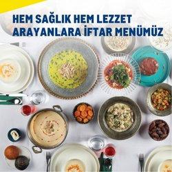 Bursa Metro kataloğu ( Bugün son gün )