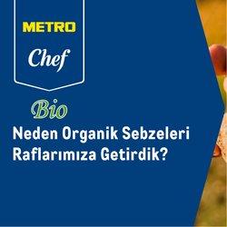 Metro kataloğu ( Dün yayınlandı )