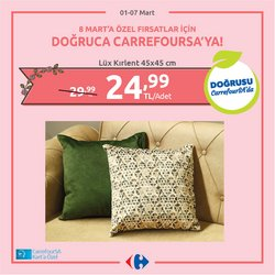İzmir CarrefourSA kataloğu ( Süresi geçmiş )