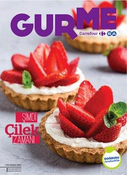 İstanbul CarrefourSA kataloğu ( 7 gün kaldı )