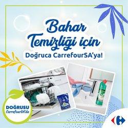 İstanbul CarrefourSA kataloğu ( Süresi geçmiş )