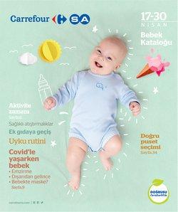 İstanbul CarrefourSA kataloğu ( Dün yayınlandı )