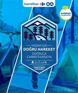 İstanbul CarrefourSA kataloğu ( 3 gün kaldı )