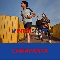 Intersport broşürdeki Spor dan fırsatlar ( 3 gün kaldı)