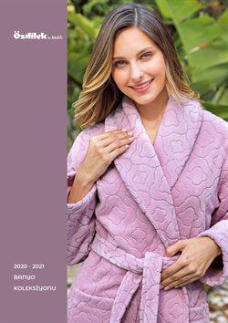 Özdilek Ev Tekstili kataloğu ( Uzun geçerlilik )