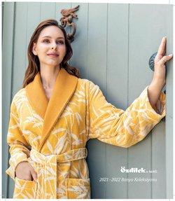 Özdilek Ev Tekstili kataloğu ( Uzun geçerlilik)