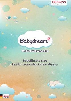 Rossmann broşürdeki Rossmann dan fırsatlar ( Yarın son gün)
