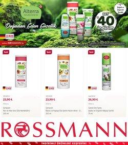 Rossmann kataloğu ( 3 gün kaldı)