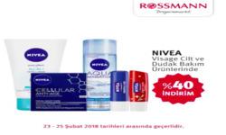 İstanbul broşürdeki Rossmanndan fırsatlar