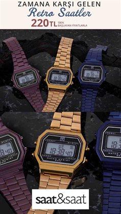 Saat&Saat kataloğu ( Süresi geçmiş )