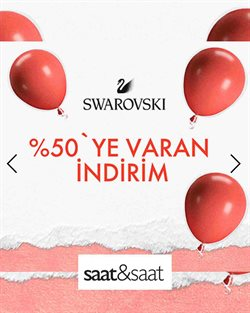 İzmir Saat&Saat kataloğu ( Süresi geçmiş )