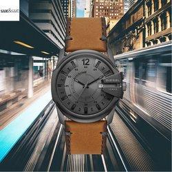 Saat&Saat broşürdeki Saat&Saat dan fırsatlar ( 5 gün kaldı)