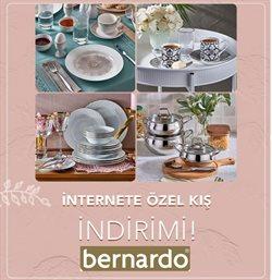 Ev ve Mobilya fırsatları Erzurum Bernardo kataloğu ( 25 gün kaldı )