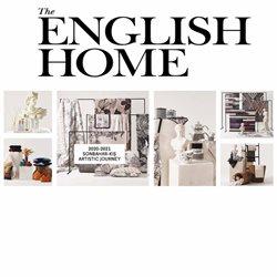 English Home kataloğu ( Süresi geçmiş )