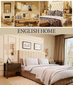 English Home kataloğu ( Uzun geçerlilik)