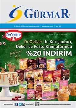İzmir Gürmar kataloğu ( Süresi geçmiş )