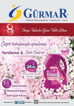 İzmir Gürmar kataloğu ( 6 gün kaldı )