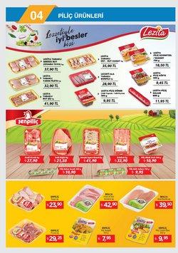 Süpermarket fırsatları Gürmar kataloğu ( 8 gün kaldı )