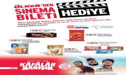 İzmir broşürdeki Gürmardan fırsatlar