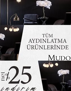 İzmir Mudo kataloğu ( Süresi geçmiş )