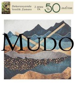 İzmir Mudo kataloğu ( Dün yayınlandı )