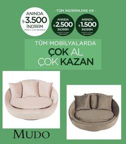 İstanbul Mudo kataloğu ( Süresi geçmiş )