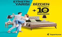 İstanbul broşürdeki Tepe Homedan fırsatlar