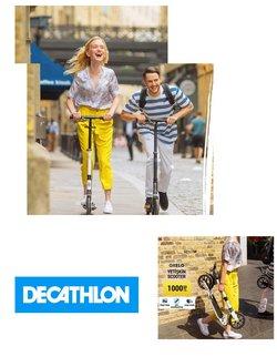 Decathlon kataloğu ( Süresi geçmiş )