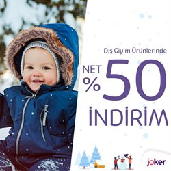 Oyuncak ve Bebek fırsatları Erzurum Joker kataloğu ( Dün yayınlandı )