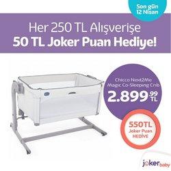 Adana Joker kataloğu ( Süresi geçmiş )