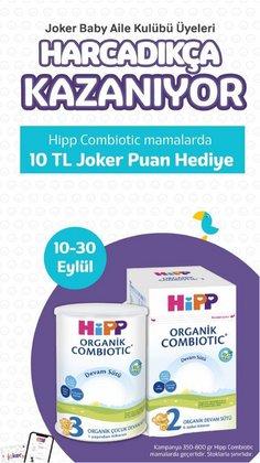 Joker broşürdeki Oyuncak ve Bebek dan fırsatlar ( 7 gün kaldı)