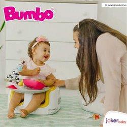 Joker broşürdeki Oyuncak ve Bebek dan fırsatlar ( Yarın son gün)