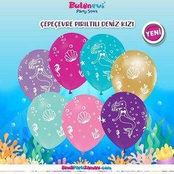 Balon Evi broşürdeki Oyuncak ve Bebek dan fırsatlar ( Dün yayınlandı)