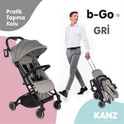 Oyuncak ve Bebek fırsatları Erzurum Kanz kataloğu ( 5 gün kaldı )
