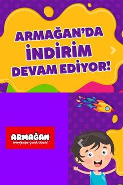 Oyuncak ve Bebek fırsatları Erzurum Armağan Oyuncak kataloğu ( Dün yayınlandı )