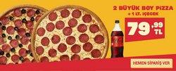 TerraPizza kataloğu ( 5 gün kaldı)