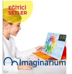 Imaginarium kataloğu ( Süresi geçmiş )
