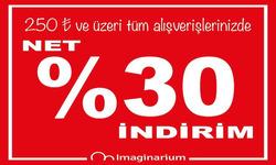 İstanbul broşürdeki Imaginariumdan fırsatlar