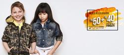 Ankara broşürdeki B&G Storedan fırsatlar
