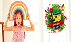 İstanbul broşürdeki B&G Storedan fırsatlar