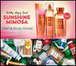 Kozmetik fırsatları Körfez Bath & Body Works kataloğu ( 5 gün kaldı )