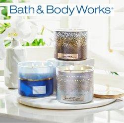 Bath & Body Works broşürdeki Bath & Body Works dan fırsatlar ( Yarın son gün)