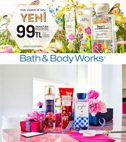 Bath & Body Works kataloğu ( 11 gün kaldı)