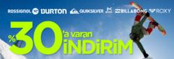 İstanbul broşürdeki SPXdan fırsatlar