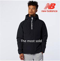 New Balance kataloğu ( Süresi geçmiş )