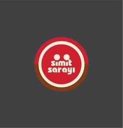 Simit Sarayı broşürdeki Simit Sarayı dan fırsatlar ( Uzun geçerlilik)