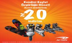 İstanbul broşürdeki Finspordan fırsatlar