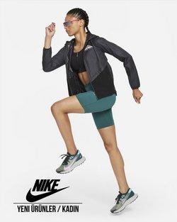 Nike broşürdeki Spor dan fırsatlar ( 16 gün kaldı)