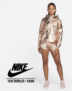 Nike broşürdeki Spor dan fırsatlar ( 2 gündür yayında)
